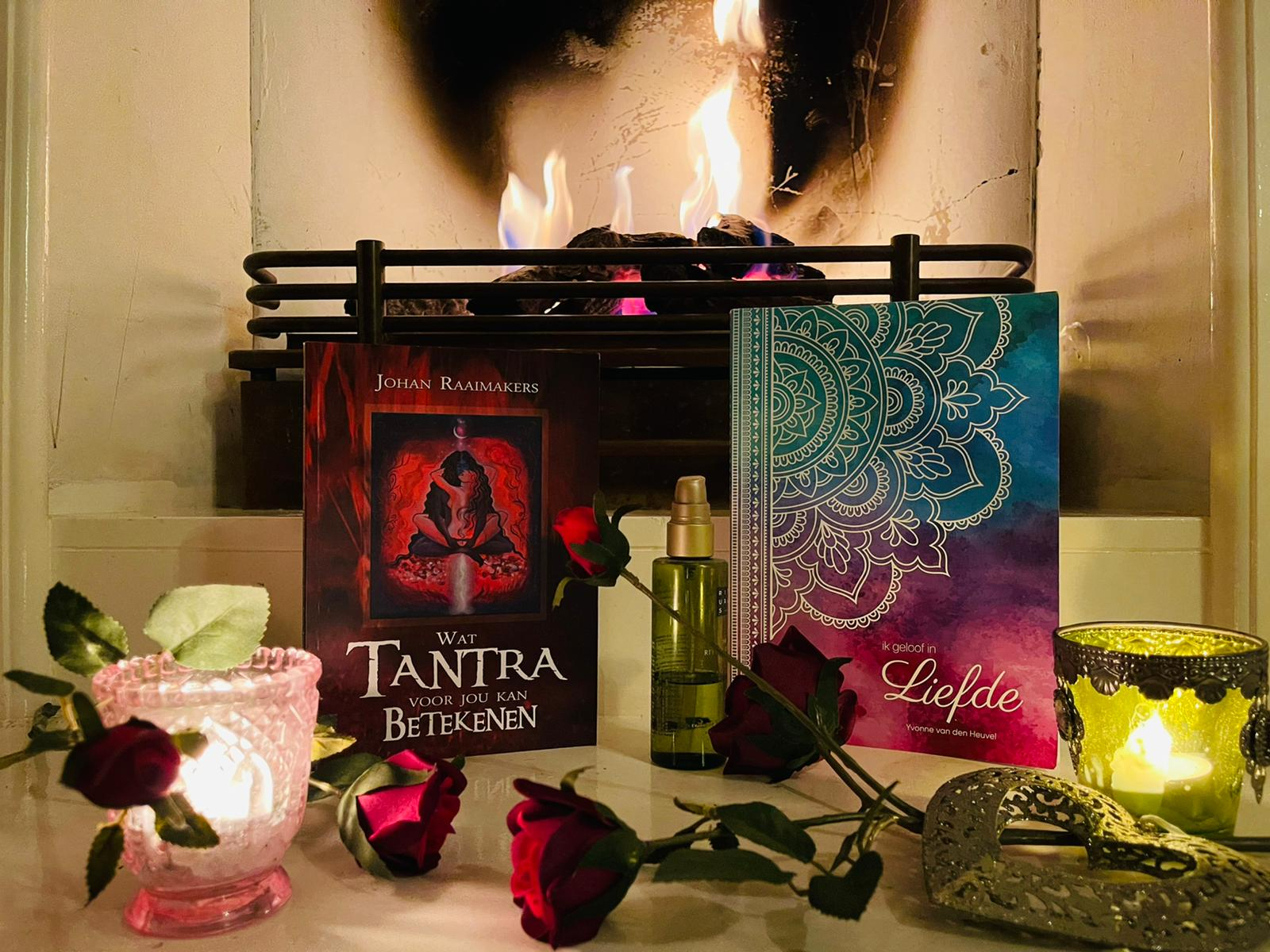 Yvonne tantra Music for